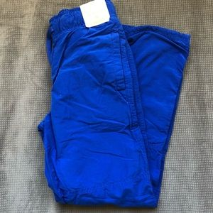 Gymboree Jersey Lined Gymster pant